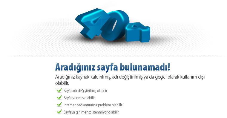 404 İntegral Forex